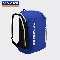 victor 胜利 羽毛球包 双肩背包3支装 威克多男女款BR6009