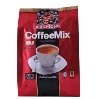 [当当自营] 马来西亚进口 益昌 AIK CHEONG即溶咖啡三合一 600g