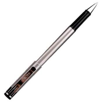 晨光文具 agpa0401 中性笔 裸色控 0.35 水笔 可爱创意