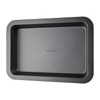 COUSS卡士CM-710 长方形烤盘 加厚不沾涂层 烘焙模具 平烤盘 烘焙工具 蛋糕模具