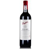 奔富BIN389红酒 澳洲原瓶进口 干红葡萄酒 750ml木塞