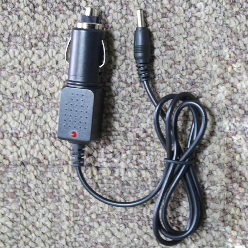 正品supfire原装手电筒18650电池充电器 可车充 充满自停 防反接