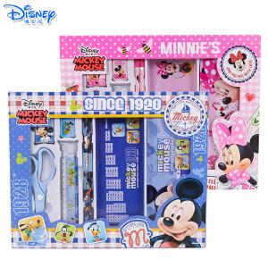 迪士尼文具套装米奇文具礼盒小学生学习用品DM0011-5