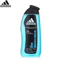 阿迪达斯 Adidas冰点男士沐浴露400ml