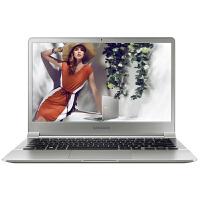 三星(SAMSUNG)900X3L-K01 13.3英寸超薄笔记本电脑 i7-6500U 8G 256G固态硬盘 Win10 背光键盘 银 闪电发货