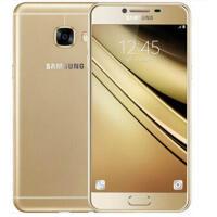 三星(Samsung)Galaxy C5 C5000 移动联通电信4G 全网通双卡双待智能手机 5.2英寸八核处理器