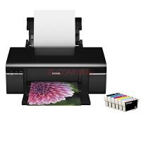 爱普生(EPSON) Stylus Photo R330 高品质商务照片打印机 打印速度全面提升