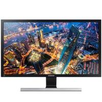 三星(SAMSUNG)U28E590D 28英寸4K分辨率LED背光液晶显示器 1MS时间