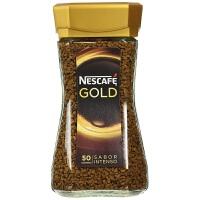Nestle雀巢金牌速溶咖啡粉 100g