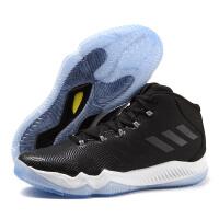 adidas阿迪达斯男鞋篮球鞋2017年新款实战运动鞋BB8258