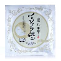 露兰姬娜豆乳收敛美肌面膜贴35g*24片
