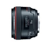佳能(Canon) EF 50mm f/1.2L USM 标准定焦镜头
