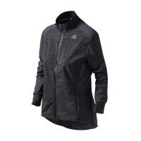 adidas阿迪达斯女装外套夹克跑步运动服AX7460