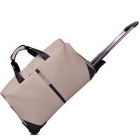 2015手提拉杆包旅行包男女大容量 商务行李箱包短途出差登机旅行袋户外旅行箱