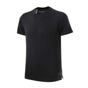 adidas阿迪达斯男装短袖T恤2017新款综合训练运动服B45900