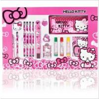 Hello Kitty凯蒂猫儿童可爱文具礼盒套装 送礼必备 KT3126