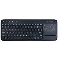罗技K400R 安卓智能电视用多媒体无线触控键盘