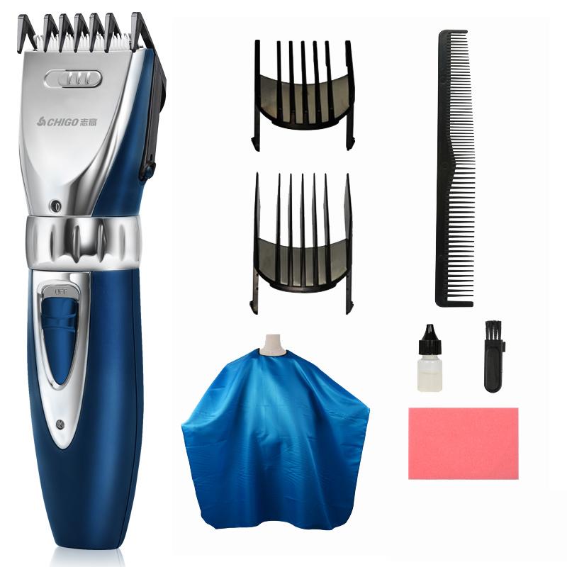 志高理发器 强劲动力,安全陶瓷刀头