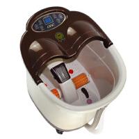 朗悦811款深桶足浴盆足浴器自动按摩洗脚盆全自动按摩洗脚盆电动按摩加热泡脚盆深桶质量保证