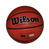 Wilson 威尔胜 室内外通用 训练篮球 威尔逊比赛训练篮球 校园篮球 WB300G WB303G WB305S WB300Y