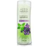 Avon/雅芳 植物护理系列 马鞭草去屑沁凉润发乳400ml(新品上市)