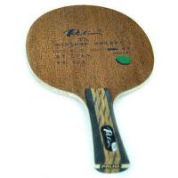 Palio 拍里奥 7层合板碳纤维快攻型乒乓球拍 横怕直拍乒乓底板T3