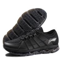 李宁跑步鞋男鞋跑步系列空气弧李宁弧减震气垫全掌气垫运动鞋