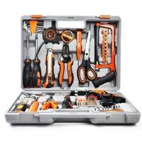 德国圣德保罗 SD-013 家用维修五金工具套装工具箱 82件