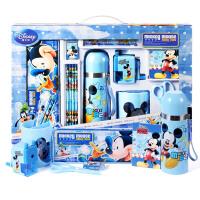 【当当自营】迪士尼(Disney)DM0009-5A文具礼盒套装/小学生学习用品套装/生日礼包12件豪华大礼包蓝色