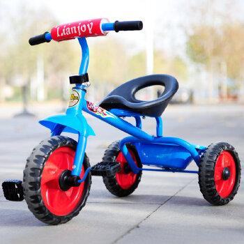 饭米粒儿童三轮车幼儿童车小孩自行车婴儿手推车宝宝脚踏车玩具车andrew-bynum資料