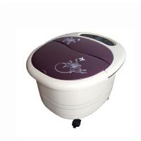 全自动按摩洗脚盆电动按摩加热泡脚盆朗悦LY-820足浴盆一键启动足浴器洗脚盆高端泡脚盆