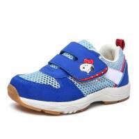 史努比童鞋夏季机能鞋男童鞋透气单网学步鞋女童鞋宝宝学步鞋