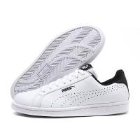 彪马PUMA男女鞋运动休闲板鞋小白鞋17新款36372201