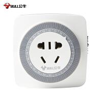 [工厂直营] 公牛 无线 智能定时器插座 电源插座 GND-2