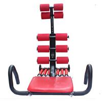 折叠家用健身器材  大扶手懒人运动收腹机减肥仰卧起坐机