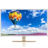优派(ViewSonic)VX3209-2K 31.5英寸2K高分辨率IPS广视角 纤薄侧边颜值电脑显示器