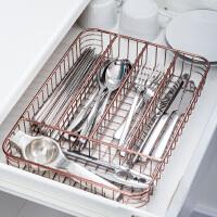 【可货到付款】欧润哲 不锈钢碗碟架 厨房用具搁碗架 滤碗架锅碗架置物架