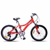 宝贝儿童山地自行车男女学生单车折叠车铝合金山地车