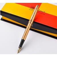 毕加索PS-916土豪金铱金笔钢笔当当自营