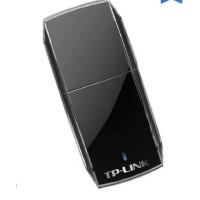 TP-Link WN823N USB无线网卡接收器 300M台式机笔记本无线WIFI