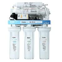 Haier/海尔净水器HRO5007-5反渗透RO膜家用自来水过滤直饮纯水机