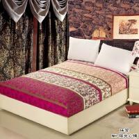 绚典全棉床笠 床单单件床笠单双人席梦思床垫床罩床上用品保护套1.5米 1.8米