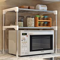 蜗家微波炉置物架 厨房置物架 收纳架 储物架 Z002