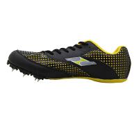 HEALTH/飞人海尔斯190 跑钉鞋 皮面短跑鞋 跑步钉子鞋 田径训练鞋