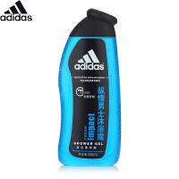 阿迪达斯 Adidas纵情男士沐浴露400ml