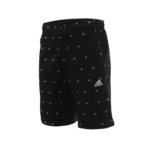 adidas阿迪达斯男装运动短裤2017新款运动服BK3247