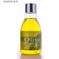 ALOBON/雅邦精纯橄榄油 120ml 橄榄果精华 天然压榨精炼 纯度高