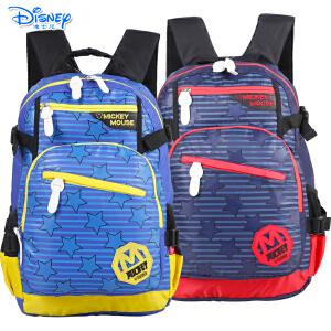 Disney/迪士尼 初中生高中学生高年级男女书包双肩包休闲运动书包ML0092