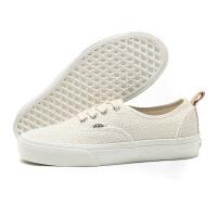 范斯VANS男鞋女鞋运动休闲Authentic帆布鞋17夏新款VN0A38F1QLZ
