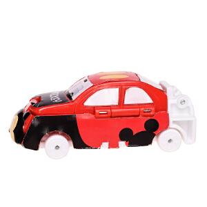 [当当自营]BANDAI 万代 反反变身车-米奇小车变身米妮小车 BANC74001